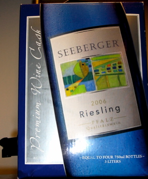 Seeberger Riesling