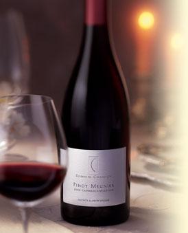 Domaine Chandon Pinot Meunier